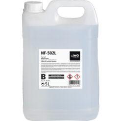 IMG NF-502L LIQUIDO FUMOGENO, 5 LITRI