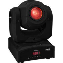 IMG TWIST-30LED LED-MOVING-HEAD COMPATTA 30W