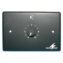 MONACOR ATT-210/503SW ATTENUATORE PER ALTOPARLANTI PA PER BOX503