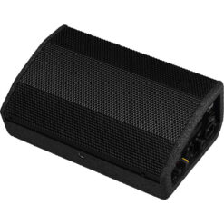 MONACOR FLAT-M100 ACTIVE PA STAGE MONITOR SPEAKER SYSTEM,200 W