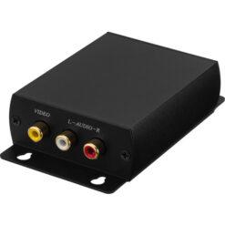 MONACOR HDRCA-100CON CONVERTITORE HDMI /COMPOSITO