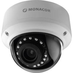 MONACOR INC-4312BDVM PROJECT LINE TELECAMERA DOME A COLORI DI