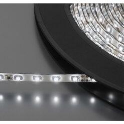 MONACOR LEDS-10MP/WS STRISCE LED FLESSIBILI, 24 V, BIANCHE