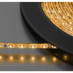 MONACOR LEDS-10MP/WWS STRISCE LED FLESSIBILI, 24 V, BIANCO CALDO