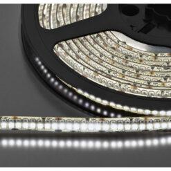 MONACOR LEDS-5MPB/WS STRISCIA LED FLESSIBILE, 24 V, 1.200 LED