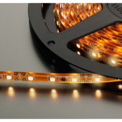 MONACOR LEDS-5MP/WWS STRISCE LED FLESSIBILI, 12 V, BIANCO CALDO