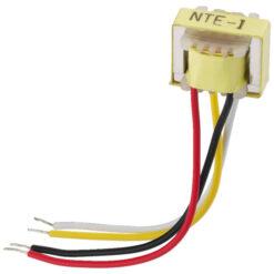 MONACOR NTE-1 TRASFORMATORE AUDIO 1:1 PER SEGNALI MICROFONO
