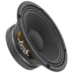 MONACOR TF-0818 WOOFER/MIDRANGE PA PROFESSIONALE, 100 W,