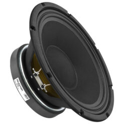 MONACOR TF-1020 WOOFER/MIDRANGE PA PROFESSIONALE, 150 W,