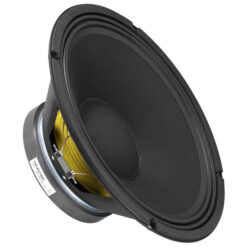 MONACOR TF-1225 WOOFER/MIDRANGE PA PROFESSIONALE, 250 W,