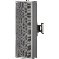 MONACOR TS-C10-300/T COLONNA SONORA 100V IP66 EN 54-24, 10W,100 X 296 X 92MM
