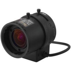MONACOR VGM-288ASIR OBIETTIVO CCTV AD ALTA RISOLUZIONE