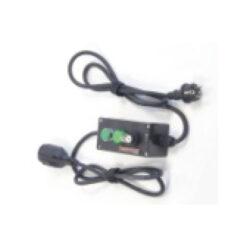 OH-FX MAN-PC POWER CONTROL CON CHIAVE DI SICUREZZA