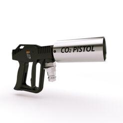 OH-FX PISTOL PISTOLA CO2 PRODUCE UN GETTO DI GAS AD ALTA PRESSIONE