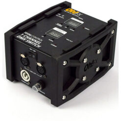 OH-FX TC-103 SWITHC DMX 1 CANALE. MAX 20A POWERCON BY