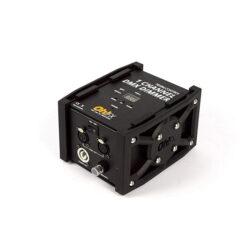OH-FX TC-106 DIMMER DMX 1 CANALE, MAX 3500W CONNETTORI XLR 3 E 5 POLI NEUTRIK
