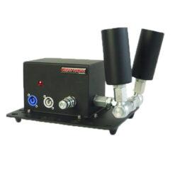 OH-FX TWJET DOPPIO SPARO JET CO2