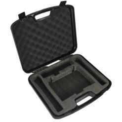 ZZIPP TXZZBOX CASE IN PLASTICA PER RADIOMICROFONI ZZIPP