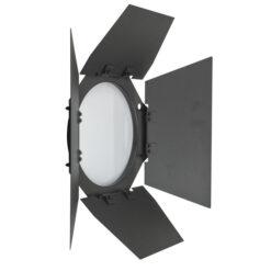 Barndoor for FL-280 Accessori per Luci flood, colore Bianco