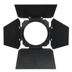 Barndoor for Infinity Fresnel