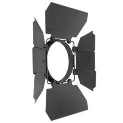 Barndoor for Performer 2500 Fresnel Accessori per luci teatrali