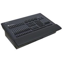 Chimp 100 Console con 2 universi DMX