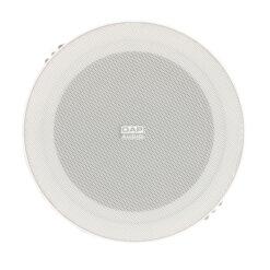 """EDCS-526 Altoparlante 5"""" da soffitto bianco"""
