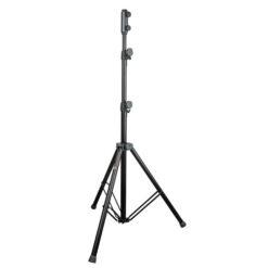 Lighting stand Alu (incl spigot adaptor) Adattatore spigot incluso