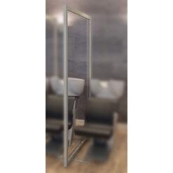 SF - Protection Screen - Clear 200(altezza) x 120(larghezza)