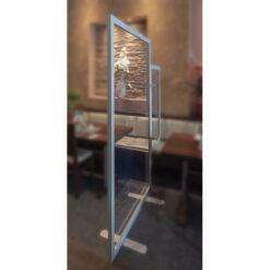 SF - Protection Screen - Clear 60(altezza) x 120(larghezza)