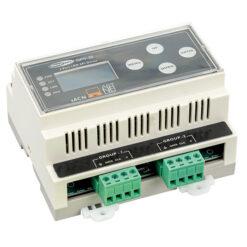 SPI-2 Install Guida Din