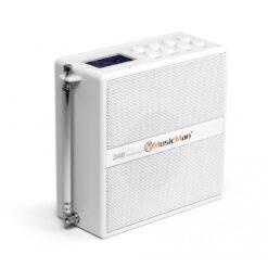 Altoparlante Portatile Radio DAB+ & FM Bluetooth v4.2 & AUX–IN, BT-X51
