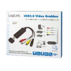 Audio Video Grabber USB