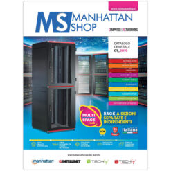 Catalogo ManhattanShop 2019