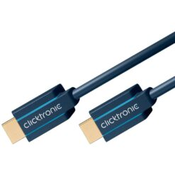 Cavo HDMI Ultra High Speed A/A M/M 1,5m Alta Qualità