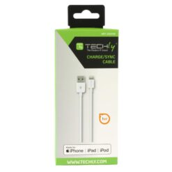 Cavo da Lightning a USB 1m Bianco