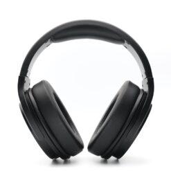 Cuffie Professionali DJ Studio e Streaming con Microfono THX-50