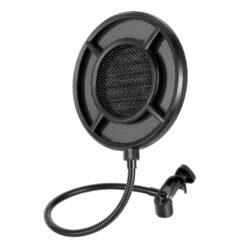 Filtro Pop Professionale per Microfono