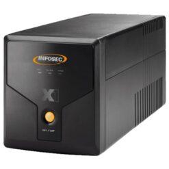 Gruppo di Continuità UPS X1 EX 1250VA USB Line Interactive