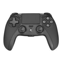Joypad USB e Bluetooth Nero