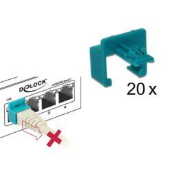 Kit Clip di Sicurezza RJ45 da 20 pezzi
