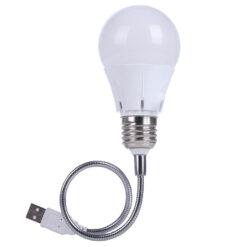 Luce LED USB flessibile