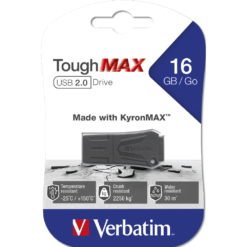 Memoria USB ToughMAX 16GB