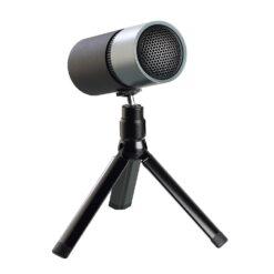 Microfono Professionale USB-C™ 96 kHz con Stand
