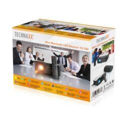 Mini Proiettore con Lettore Multimediale, 4785