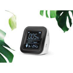 Monitor di Qualità dell'aria, 4845