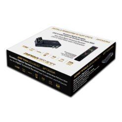 Ricevitore Digitale Terrestre DVB-T2 H265/HEVC