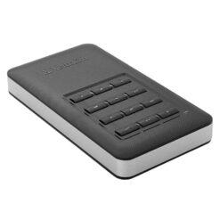 SSD Store 'n' Go con Tastierino Numerico 256GB