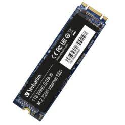SSD Vi560 Internal SATA III M.2 256GB