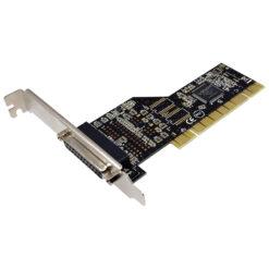 Scheda parallela 1 porta PCI
